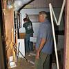 Historic Brunswick Foundation UGA Preservation Training at the Smith House 05-21-14