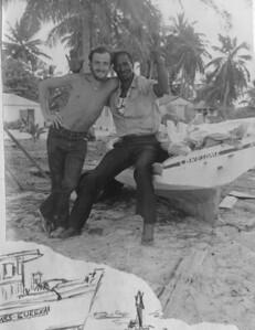 Bahamas 1973.