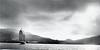 "Nick's ""GRASSHOPPER"" approaching Isthmus, Catalina Island, California<br /> Christmas 1977"