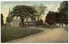 Hadley Elmwood House & Church
