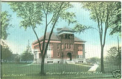 Hadley Hopkins Academy