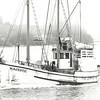 Majestic_Built_1923_Seattle_Arne_Larsen,Carl Abrahamsen,Paul Clampitt,Vessel sank 1992,