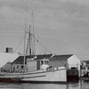 Gloria_II,Built 1928 By Strom And Orum  Tacoma,Arthur Degerstrom,Jack Crowley,Bruce May,Matt Odonnell,Jeff Reeves,Pic Taken 1950's Eureka,
