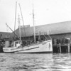 Grant,Built 1925 By Moberg Seattle,Jacob Knutsen,Jack Knutsen,Pic Taken Early 1950's Eureka,Quest_Lawerence