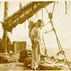 Sofus Jensen,Schooner Vansee,Pic Taken 1920's,Alaska,