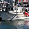 Fortune,Built 1979 C M Marine Woodinville Washington,Patrick Stram,Ronald Hakala,Pic Taken Juneau_ALaska