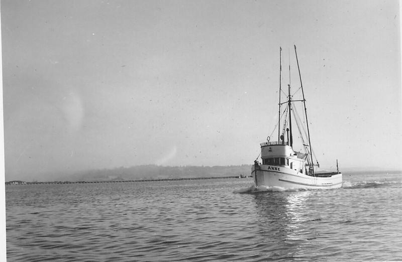 Anne,Built 1946 Sagstad Seattle,Erling_Malnes_Odmun_Erickson,Lyle Hilde,Steven Mock,
