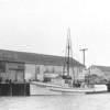 Alaska,Built 1942 Seattle,Peter Wold,Ivar_Satero,Palmer Pedersen,Pic taken 1949 Eureka