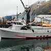 Clyde Built 1980 Builder Carl Carlson  Owners Richard Bakovic Later  James Hayden  Kodiak Alaska
