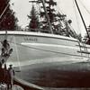 Vansee,Built 1913 Seattle,Pic Taken 1920's,Wrangell Narrows,Refloated,Still Fishing 2014,