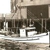 Unimak Built 1924 Seattle  Jalmar  Rockness  Seattle Loaded Halibut