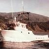 Western Rambler  Sojourn Built 1980 Metal Craft Marine Corp  Roy Wilson  Michael Hodges J D Moreland