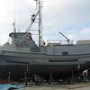 Silver Lady,Built 1968 Tacoma,William Bill Hammer,