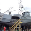Silver Lady,Built 1968 Harry Chatfield Tacoma,Bill Hammer,