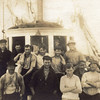 Front,3rd Sofus Jensen,Schooner Polaris,