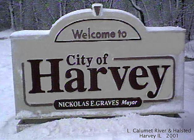 SIGN in 2001
