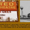 HALSTED OUTDOOR THEATRE - Riverdale, IL