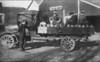 Hampden 1916 Delivering Milk