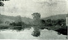Hampdrn Stream in Valley
