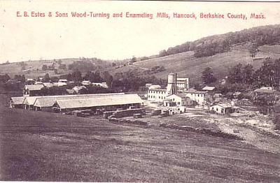 Hancock Estes & Sons Woodturning
