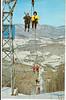 Hancock Jiminy Peak Ski Lift