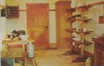 Hancock Interior  4