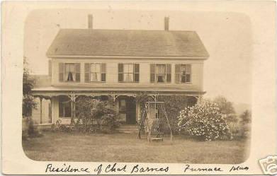 Furnace (Hardwick) Barnes Res