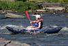Kayaking on the Shenandoah River near Harpers Ferry National Historical Park