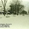 1967 BLIZZARD - HARVEY IL -155th & TURLINGTON