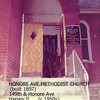 HONORE AVENUE METHODIST CHURCH 2 - 1950's