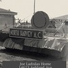 NORTH HARVEY ATHLETIC CLUB FLOAT - EST. 1940-50's