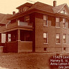 ANNA LYTTON HOME - HARVEY IL 1920-30's<br /> Anna was a longtime Harvey elementary school teacher.