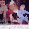 EAGLE DEPT. STORE - HARVEY, IL - 1964 CHRISTMAS<br /> Santa seemed to be at EVERY department store at once for some strange reason.
