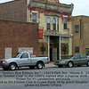 """PABST BLUE RIBBON BAR ONCE - HARVEY, IL<br /> When it's sign fell down the bar became known by that name, due to the neon sign in the window.  Even the phone books listed it as """"Blue Ribbon Bar."""""""