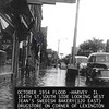 JEAN'S SWEDISH BAKERY - HARVEY, IL - 1954 FLOOD