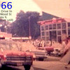 CARROL'S HAMBURGERS - HARVEY, IL - 1933<br /> From home movie, thus the distortion.