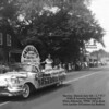 HARVEY, IL -JULY 4th PARADE -c. 1957