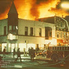WALGREEN'S FIRE - HARVEY, IL - 1960-70'S ERA
