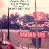 CARROL'S HAMBURGERS SIGN - HARVEY, IL - 1966<br /> Jewel Food Store on right