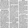 """A Century of History Unfolds at TTHS"" by Linda Swisher (""The Star"" 4/25/1999) -1"