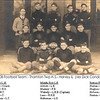 TTHS - HARVEY, IL - 1907 FOOTBALL