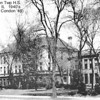 TTHS -1940's ERA<br /> Looking NE from Broadway Avenue