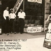 MILLER'S CLEANERS & HATTERS - HARVEY, IL - 1937