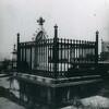 0229 Grave of William Turner Clegg etc - St James Parish Churchyard