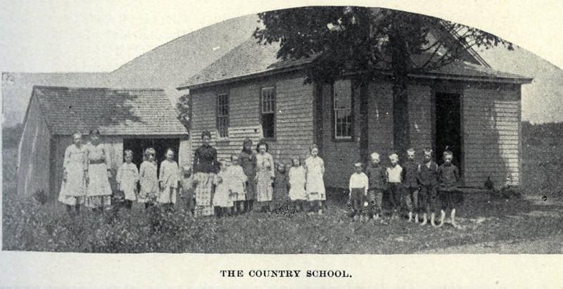 Hatfield County School
