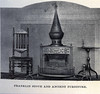 Hatfield Franklin Stove