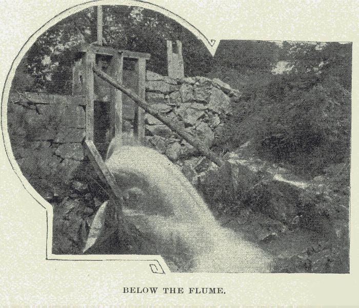 Hatfield Below the Flume
