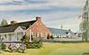 West Hatfield Stearns Motor Lodge