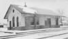 Hatfield RR Station