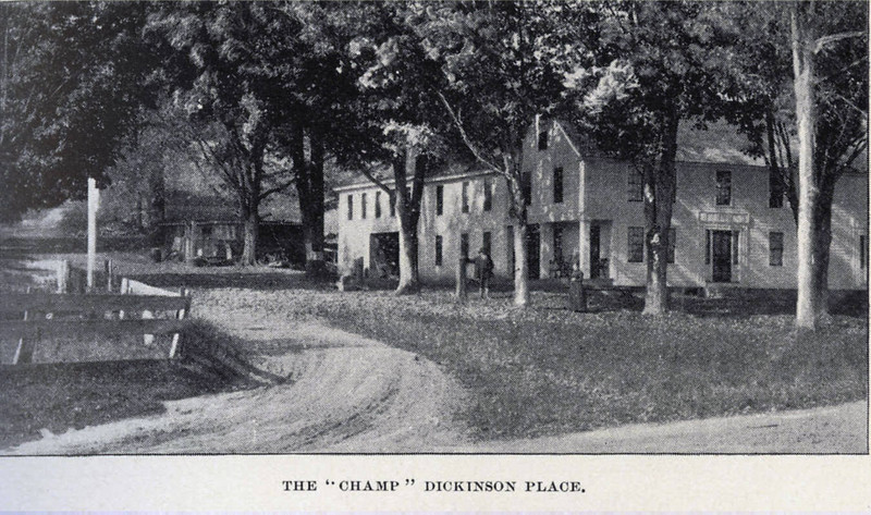 Hatfield Dickerson Place